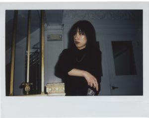 Jing Zhao polaroid
